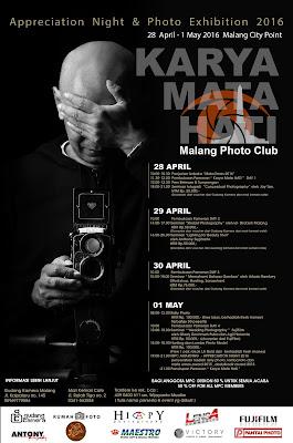 Seminar Fotografi di Malang 2016 - Besar - Besaran