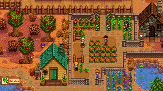 Download Stardew Valley 1.04 Planner Mobile Mod Apk + Data OBB