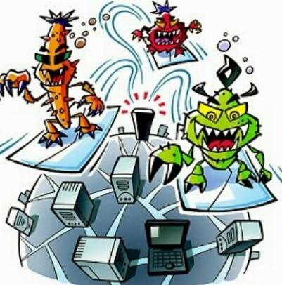 Cara Mudah Scan dan Mematikan Virus di Komputer Tanpa Anti Virus