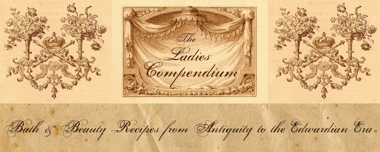The Ladies Compendium