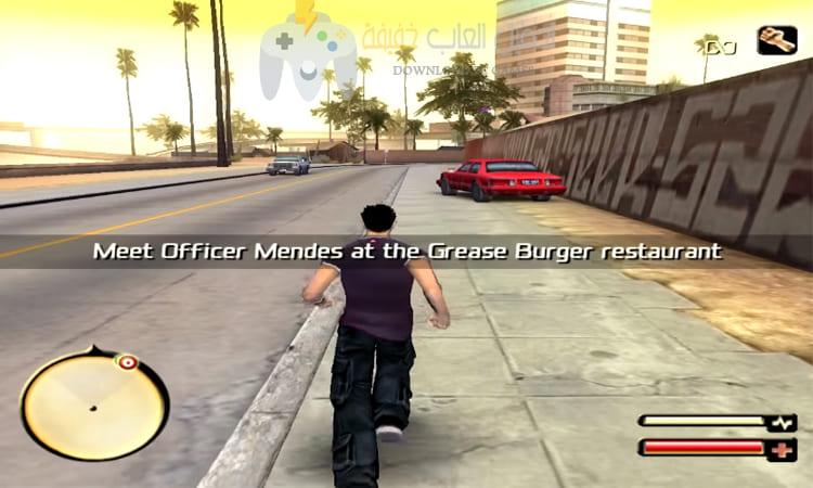 تحميل لعبة جاتا 20 GTA برابط مباشر