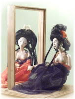 Muñecas artísticas articuladas bjd ooak