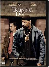 Training Day 2001 300mb HD Download Hindi Dual Audio BluRay