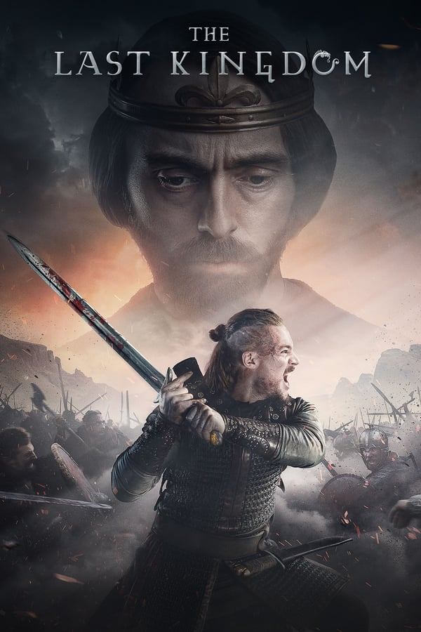 Descargar The Last Kingdom Temporada 3 Español Latino & Sub Español por MEGA