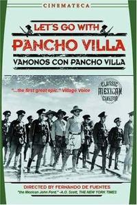 Watch ¡Vámonos con Pancho Villa! Online Free in HD