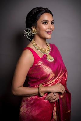 Actress Priya Anand Latest Stills from Vels film International Vetri Vizha