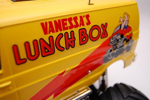 vanessas Lunchbox
