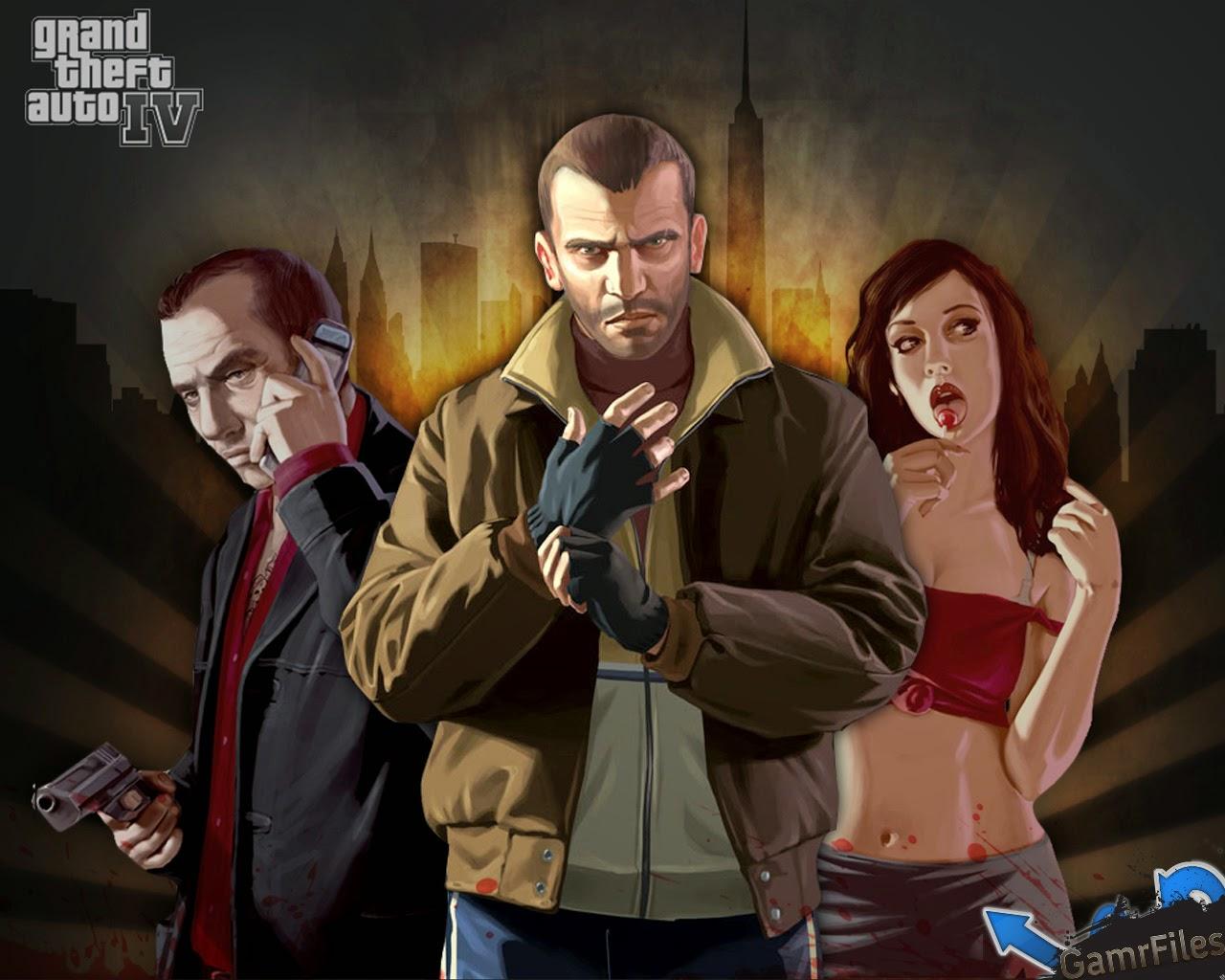 GTA IV 2015 Demo Download Totally Free: Get GTA 6 (Grand