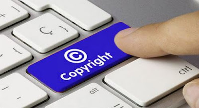 Membuat Anti Copas untuk Blog Melindungi Konten