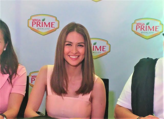 Marian Rivera Dantes and Mega Prime share how to be a savvy homemaker