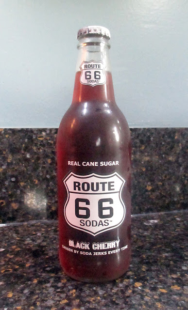 Route 66 Black Cherry