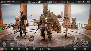 Download Heroes Genesis Beta v0.9 Apk Android
