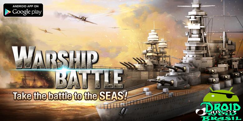 Download WARSHIP BATTLE:3D World War II v2.3.2 [APK/MOD]