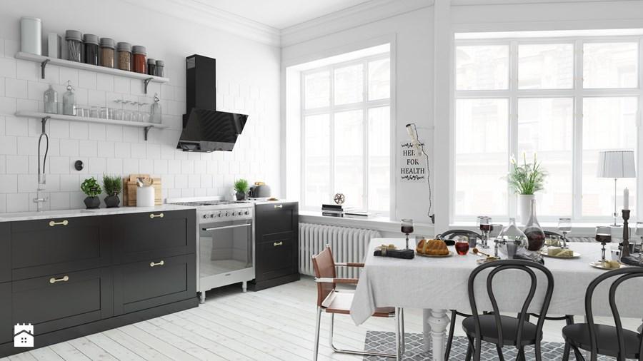Okap Kuchenny Praktyczny I Ladny Element Wyposazenia Kuchni