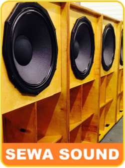 Sewa Sound system murah