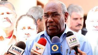 Venezuela. Ministro para las Comunas: No habrá elecciones hasta que Maduro cumpla su período
