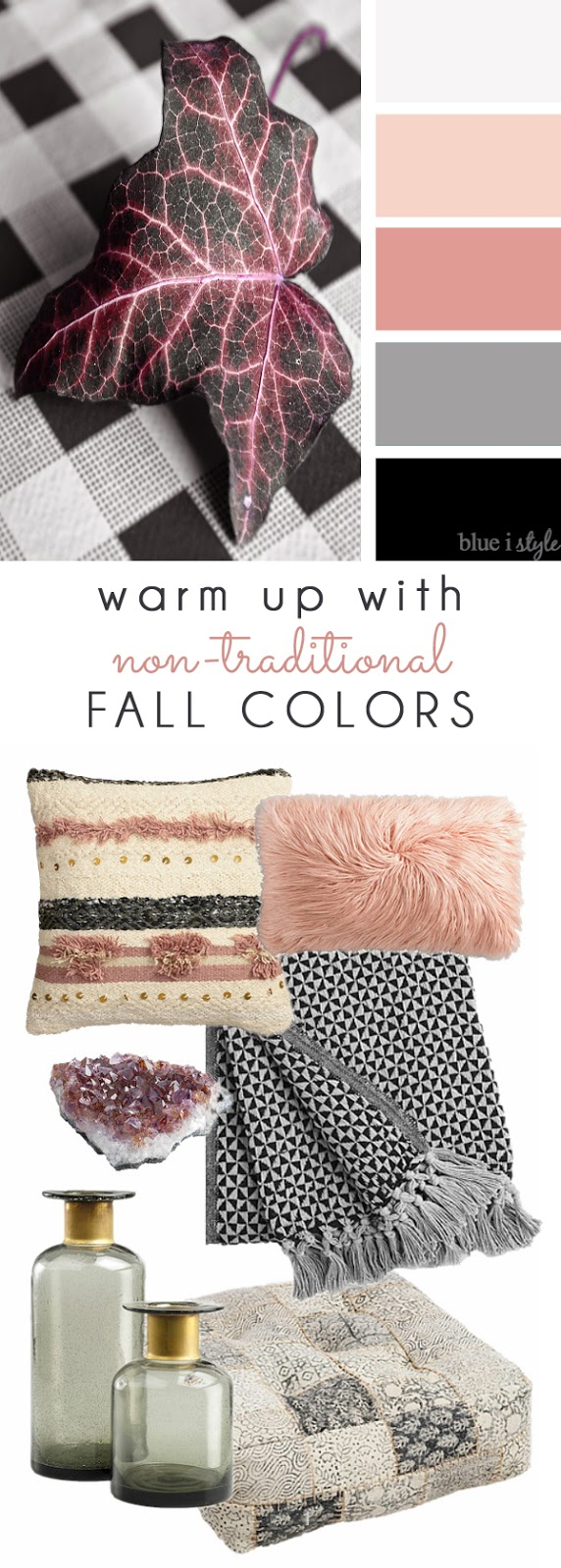 Decorating With Style Warm Up Your Space With Unexpected