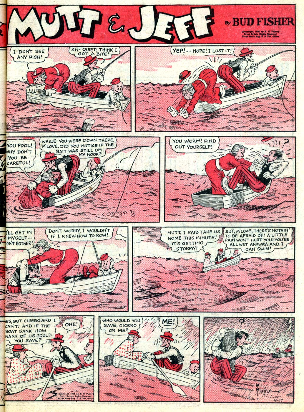 Read online All-American Comics (1939) comic -  Issue #26 - 19