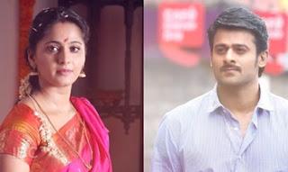 Anushka Love Propose to Prabhas – IBC Tamil