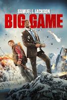 Big Game (2014) Dual Audio [Hindi-DD5.1] 720p BluRay ESubs Download