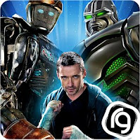 Real Steel Full Premium Apk Download Gratis Terbaru