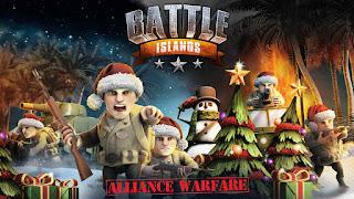 Battle Islands v5.0.1