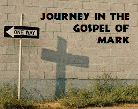 Journey in the Gospel of Mark