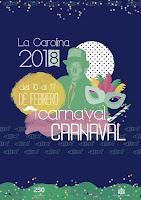 La Carolina - Carnaval 2018 - Conrado Pintado Bascuñana