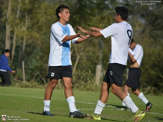 Fotos | Fecha 18 Gimnasia 5-4 Alto Juniors | Liga Jujeña