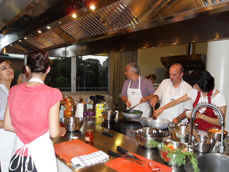 Sogni Golosi di una piccola cucina naturale agosto 2012