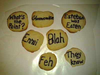 Motivational Cookies 2