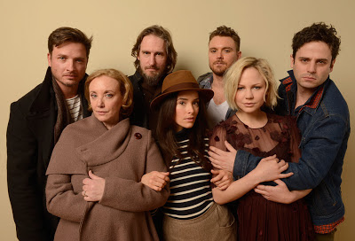 Rectify cast