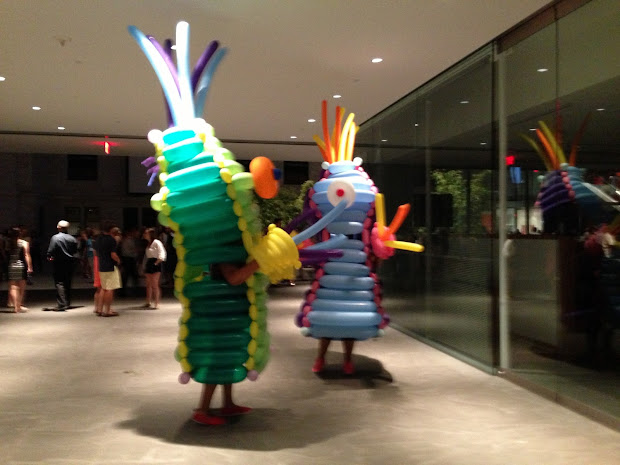 Luuuuurve Solstice Cleveland Museum Of Art- 2013 Version