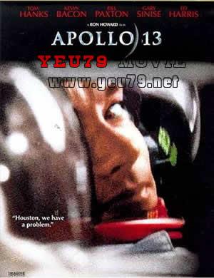Tàu Thám Hiểm Apollo 13