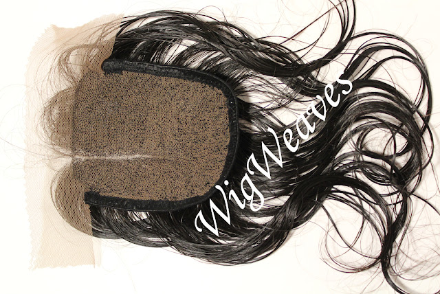 Custom Made Closure w/Arjuni Hair