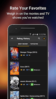 IMDb Movies & TV v7.5.6.107560100 MOD APK is Here !