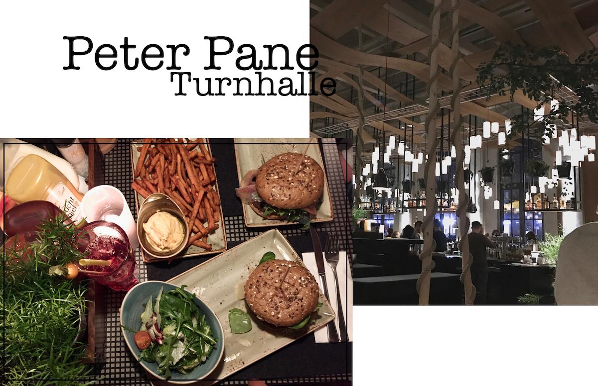 Hamburg Traveldiary: Tipps zu tollen Restaurants Peter Pane und Must See's auf http://www.theblondelion.com/2017/02/hamburg-traveldiary-restaurants-spaziergaenge.html