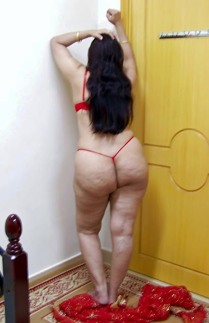 Desi kannada aunty getting fucked - 1 6