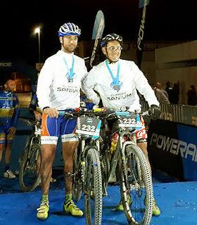 ciclismo Aranjuez Madrid Lisboa