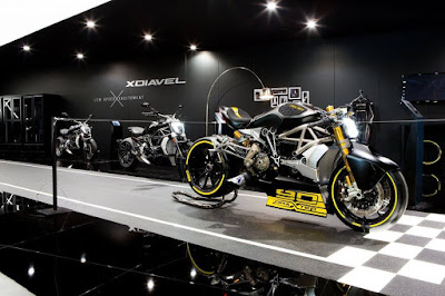 Foto 5 de la Ducati_Draxter