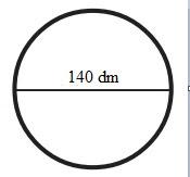 Contoh Soal Luas dan Keliling Lingkaran Matematika 6 SD