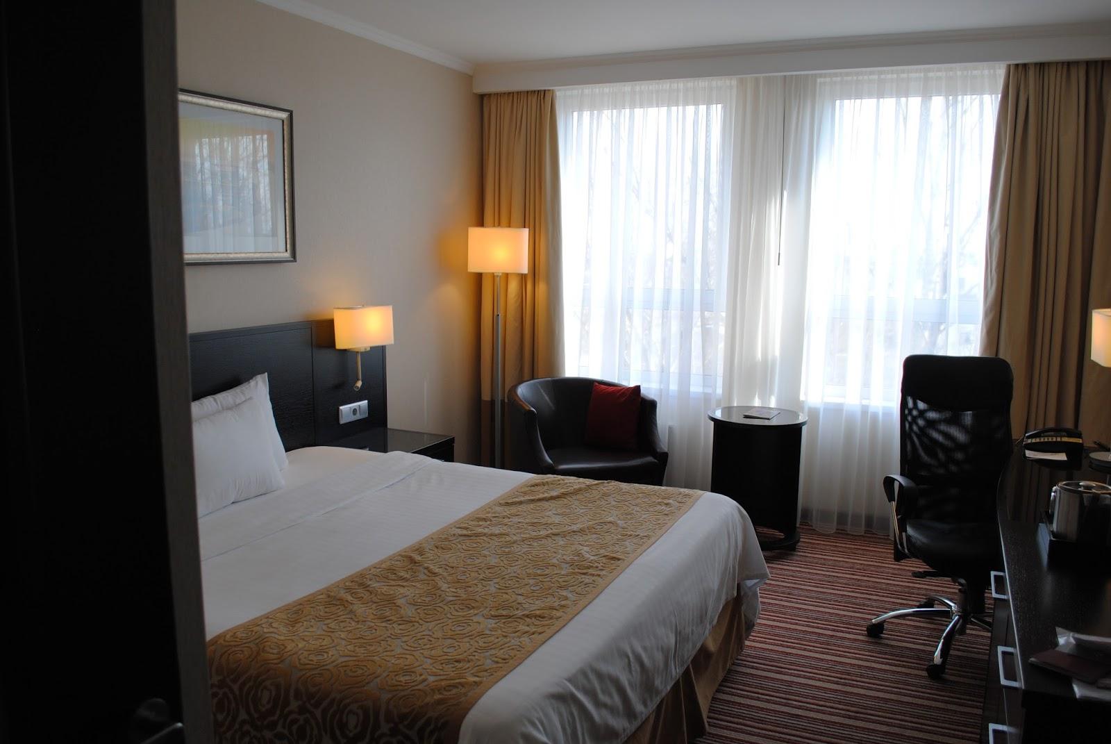 De lo bueno lo mejor hotel courtyard st petersburgo - Calentar una habitacion ...