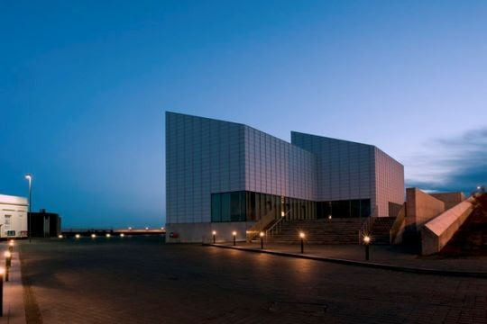 Turner Contemporary, Kent