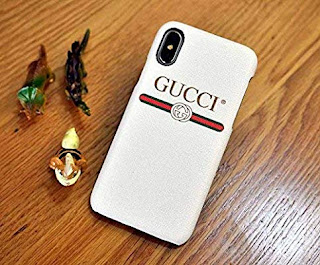 Protective Gucci iPhone case