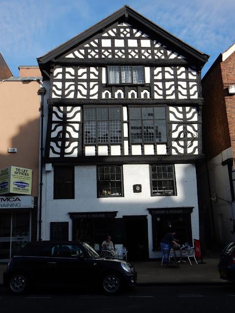 Chester, Midlands, Reino Unido, Elisa N, Blog de Viajes, Lifestyle, Travel