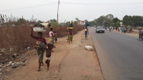 fulani attack benue refugee camp