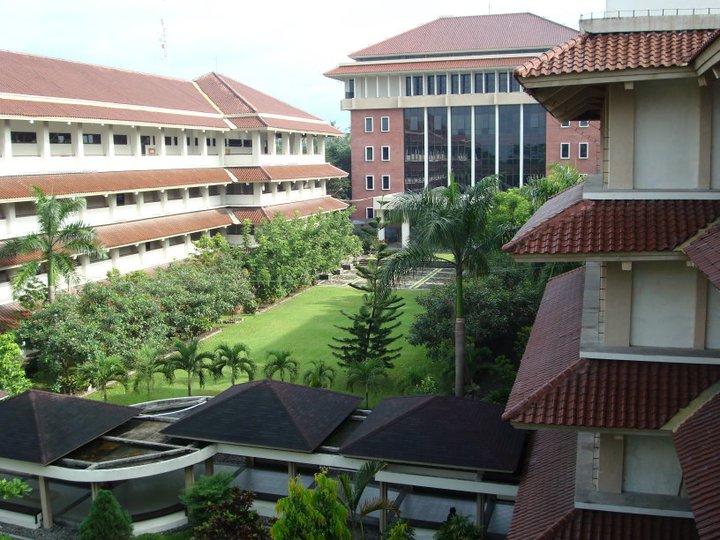 Lowongan Dosen Sastra Inggris Universitas Sanata Dharma (USD)