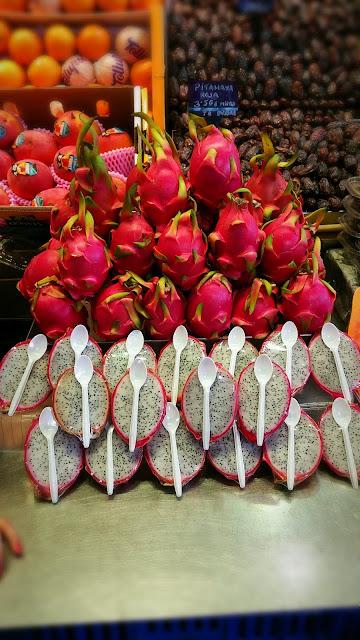 frutto esotico