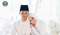Majlis Pernikahan Izham Tarmizi dan Mia Ahmad