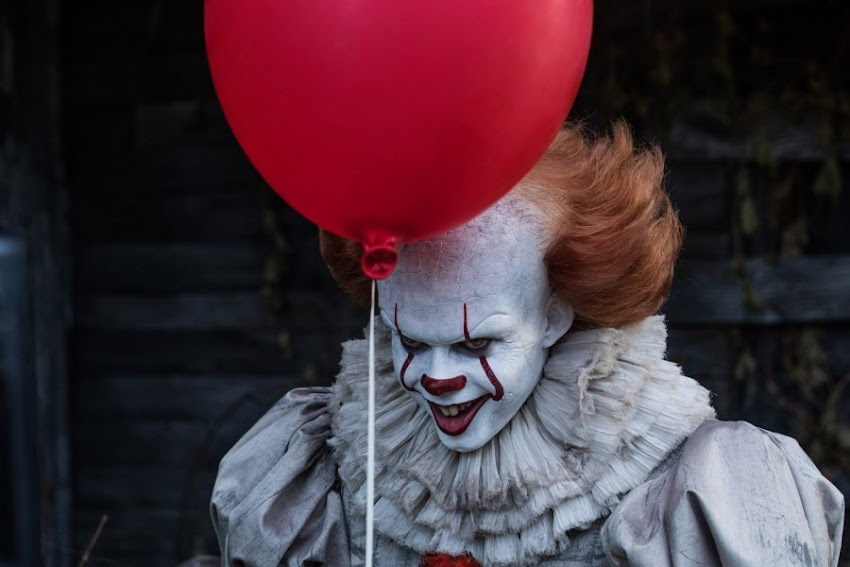 "La nuova immagine di ""IT Chapter 2"" rivela la Bill Grown-Up di James McAvoy"